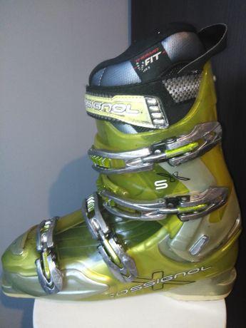 Buty narciarskie Rossignol Exalt rozmiar 28.5