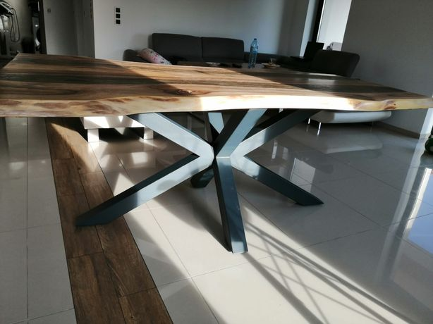 Nogi,stelaż,konstrukcja pod blat stołu