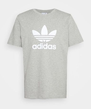 Koszulka męska Adidas TREFOIL T-shirt