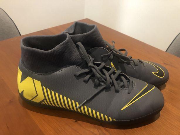 Nike Mercurial tamanho 44 como novas