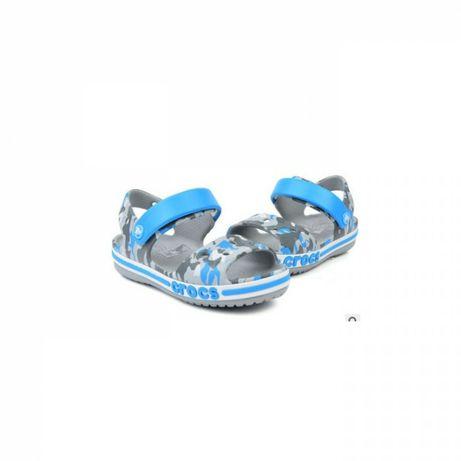 Босоножки, сандали Crocs