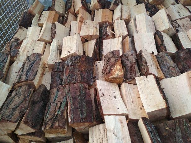 Drewno opal sosna świerk dąb brzoza