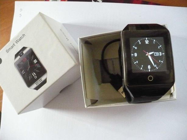 Zegarek z kamerką SmartWatch