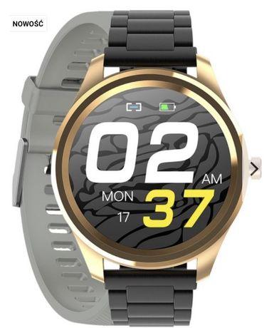 Męski Smartwatch Gino Rossi