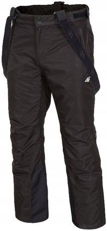 Spodnie męskie narciarskie SPMN001