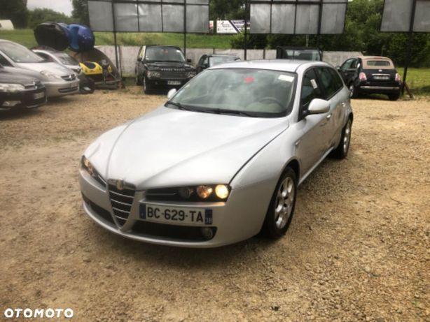 Alfa Romeo 159 Mega Okazja 1,9 JTDM 150KM,klima,Lift ,alu,lekko...