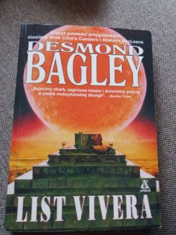 List Vivera Desmond Bagley