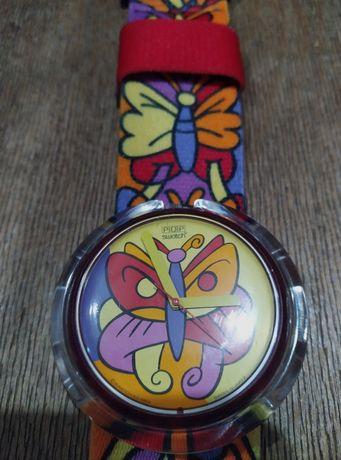 Swatch POP годинник