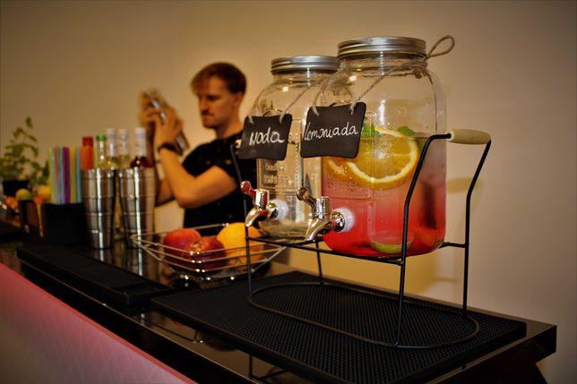 Bar mobilny, mobilny barman, bar na urodziny, wesele, imprezę firmową!