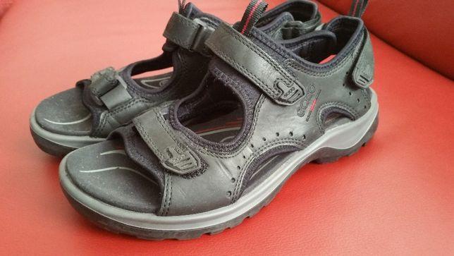 Sandały sportowe ecco OFFROAD 40 st idealny