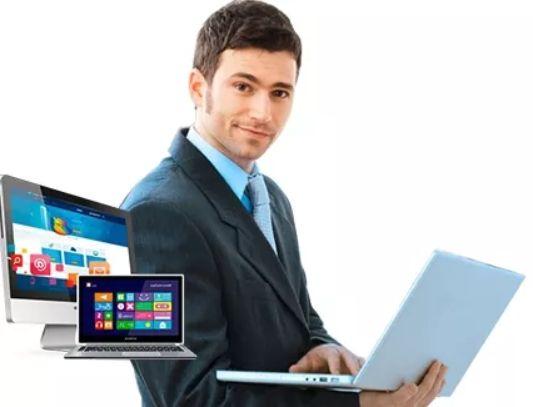 Установка/переустановка Windows. Ремонт компьютеров/ноутбуков,чистка