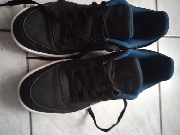 Adidas 39 1/3 chłopięce