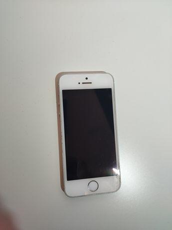 iPhone 5se de 32gb