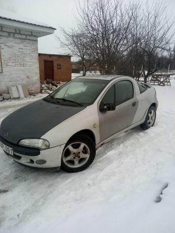 Opel Tigra нерастаможен