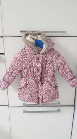 Демі куртка George на флісі - 98 cm, 2-3 роки, повномірна