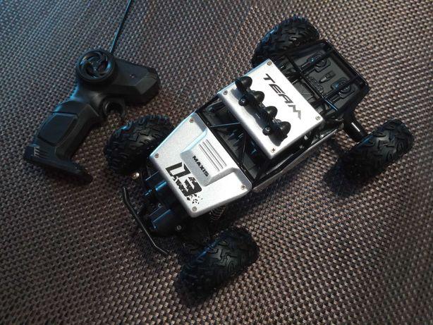 Радиоуправляемый 4WD джип для езды по off-road