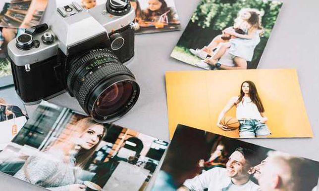 Печать фотографий на заказ.