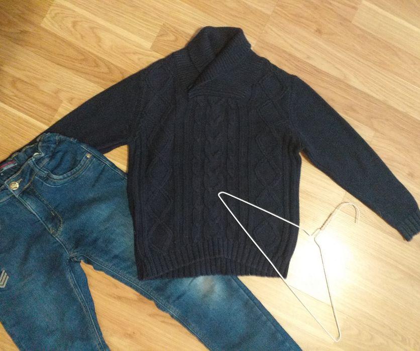 Кофта свитер свитшот Чертков - изображение 1