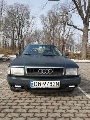 Audi 80 1996 rok
