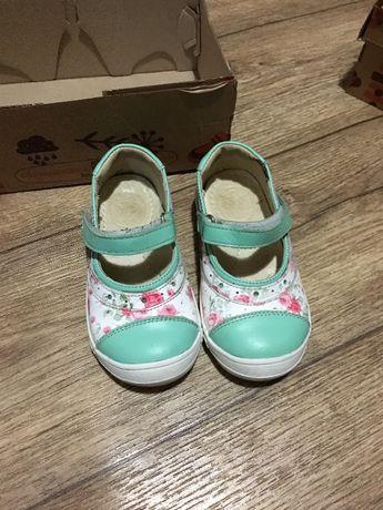 Продам туфли Eleven shoes 23 р