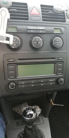 Radio vw touran