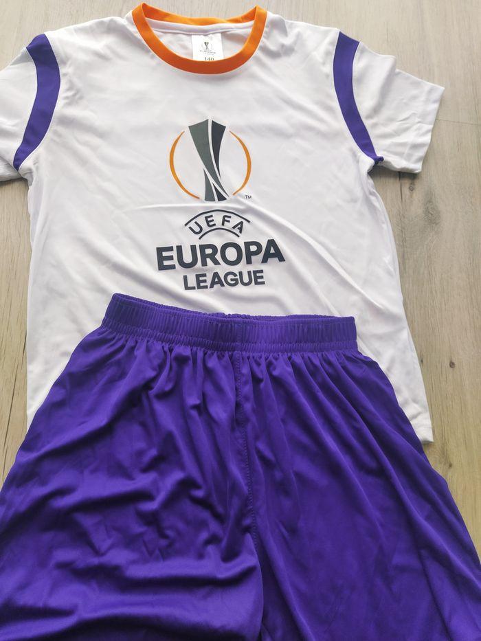 Футбольная форма UEFA Львов - изображение 1
