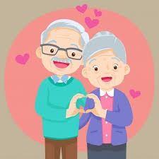 Cuidadora de idosos