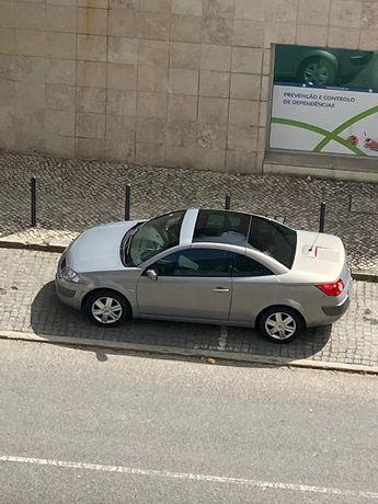 Megane coupé cabriolet