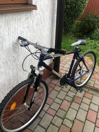 Продам велосипед niagara carbonata 26