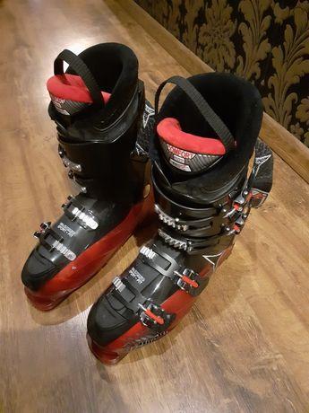 Buty narciarskie Atomic M90