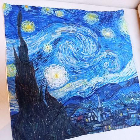 Almofada de van Gogh