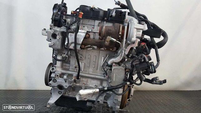 MOTOR COMPLETO CITROEN C3 PICASSO Feel 1.6 Blue-HDI FAP (99 CV)