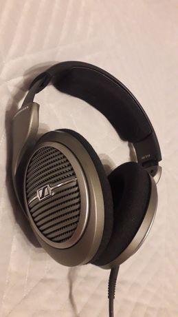 Słuchawki Sennheiser  HD 518