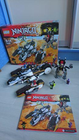 Lego Ninjago 70595