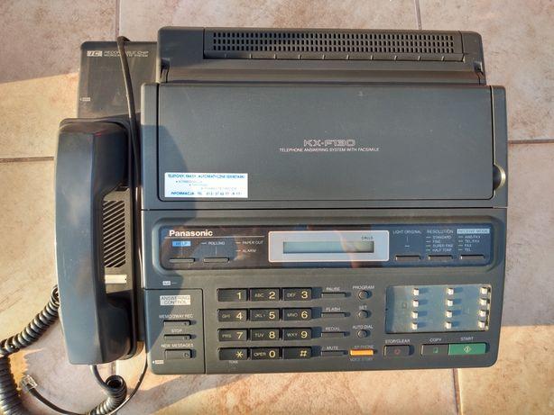 Panasonic KX-F130 fax telefon