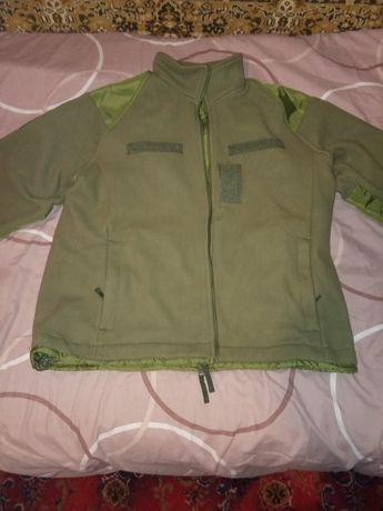 Флиска ЗСУ(куртка костюма утеплювача)