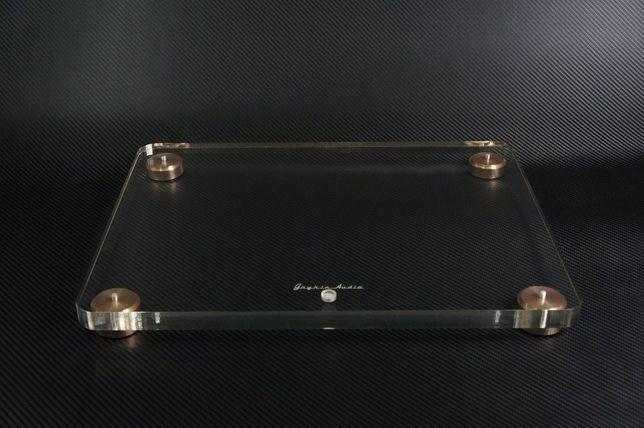 Platforma antywibracyjna pod gramofon lub CD