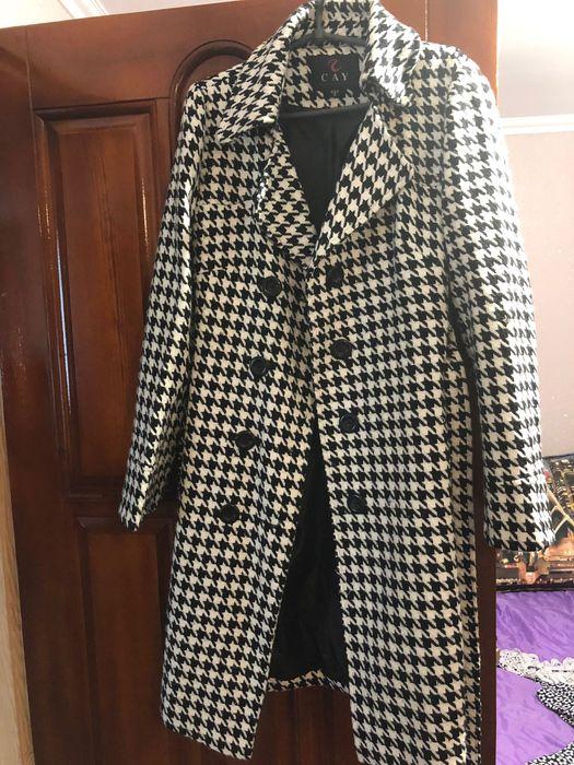 Продам пальто размер s Малоселка - изображение 1
