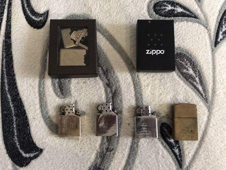 Запчасти зажигалки Zippo
