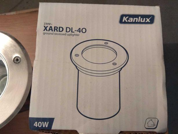Oprawa najazdowa Xard DL-40 Kanlux