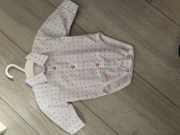 Body koszula Nowa