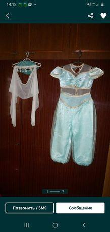 Продам костюм восточной красавицы)