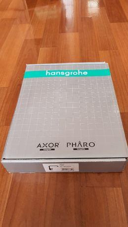 HANSGROHE Axor Uno, хром -кухонный кран