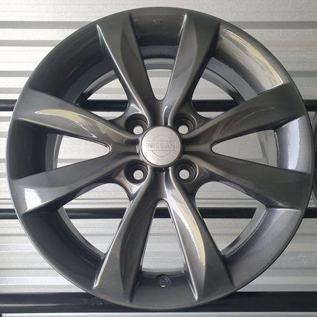 """Nissan Kia Hyundai Mazda Toyota 16"""" 4x100 Et45 6J"""