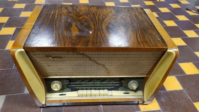 Radio lampowe