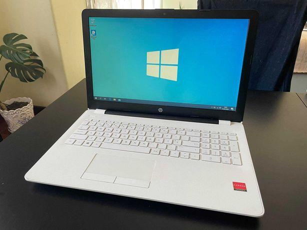 Portátil HP 2019 - 8 GB RAM DDR4 - 1 TB Disco - AMD Radeon™ 520 2 GB