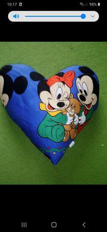 Poduszki serca cena za 1szt