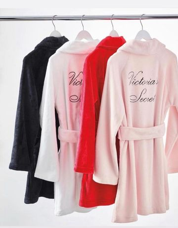 Robe da Victoria's Secret novo e original
