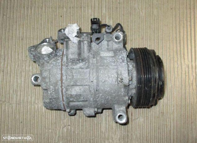 Compressor de ac para BMW X1 e84 (2011) Denso 447260-1852 6452 6987862-03