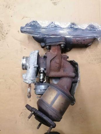 Turbosprężarka opel 1.7 cdti stan b.dobry